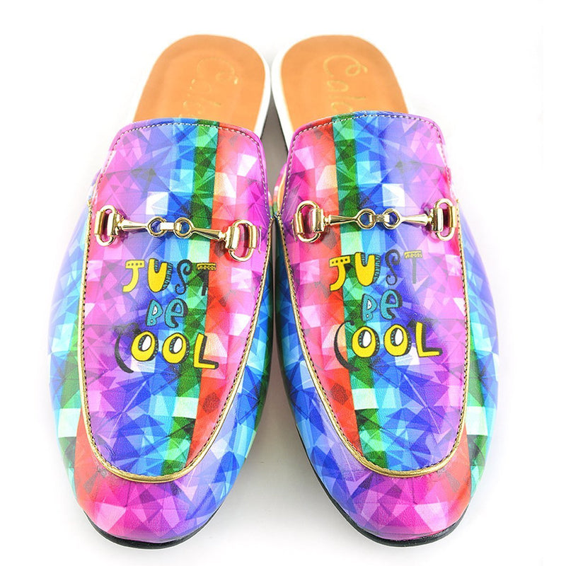 Just be Cool Slip-On Loafer CAG106 (737669611616)