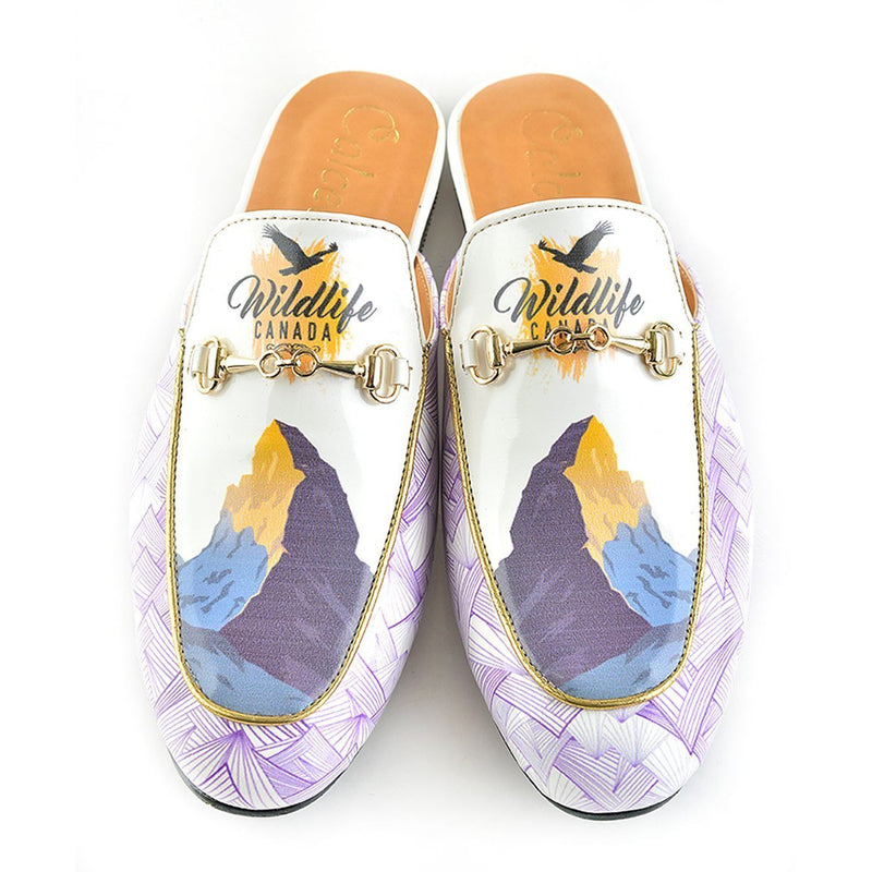 Wildlife Canada Slip-On Loafer CAG107 (737669578848)
