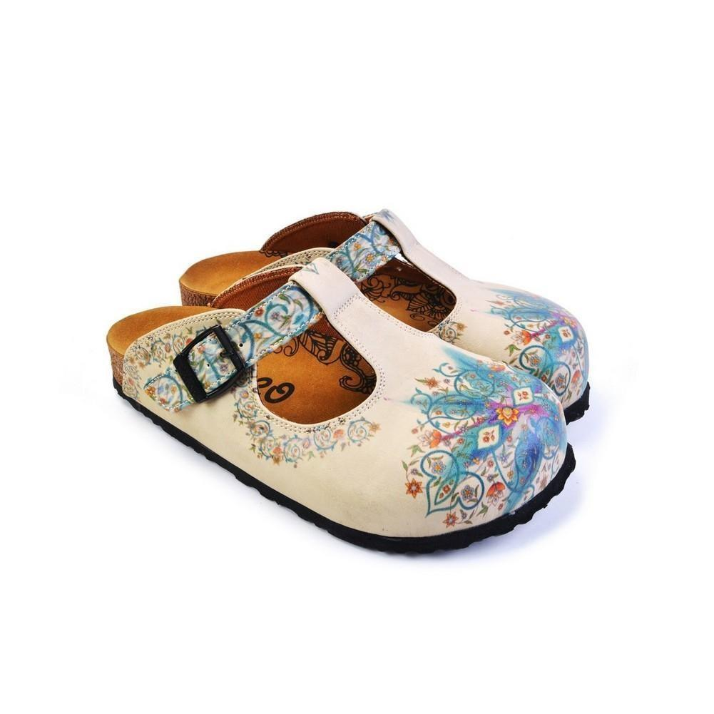 Clogs CAL1501 - Goby CALCEO Clogs