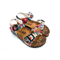 Casual Sandals CAL2101