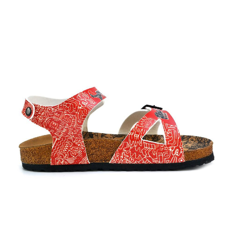 Casual Sandals CAL2102