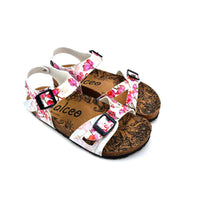 Casual Sandals CAL2103