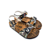 Casual Sandals CAL2106