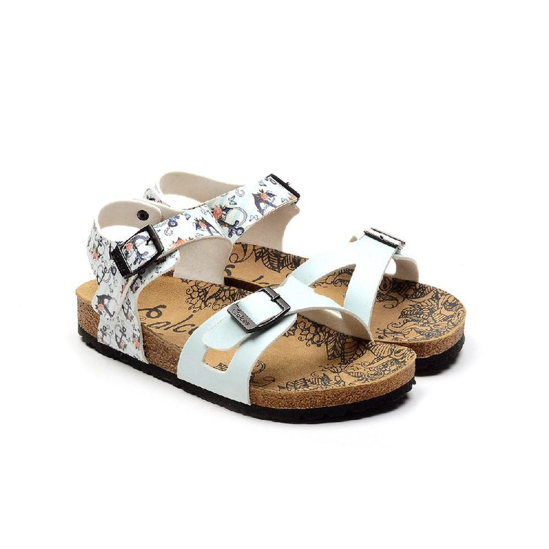 Casual Sandals CAL2109 (2272879935584)