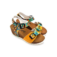 Casual Sandals CAL2502 (2272884392032)