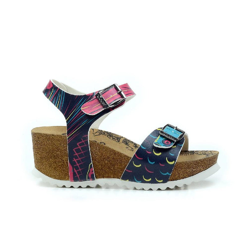 Casual Sandals CAL2503 (2272884555872)