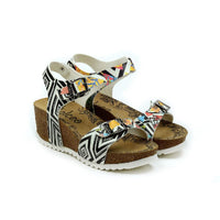 Casual Sandals CAL2508 (2272884981856)