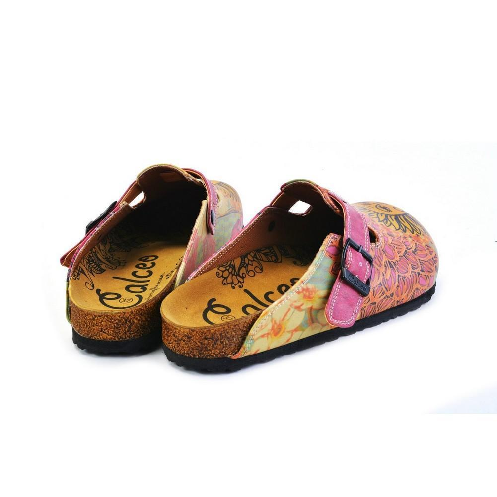 Clogs CAL368 - Goby CALCEO Clogs