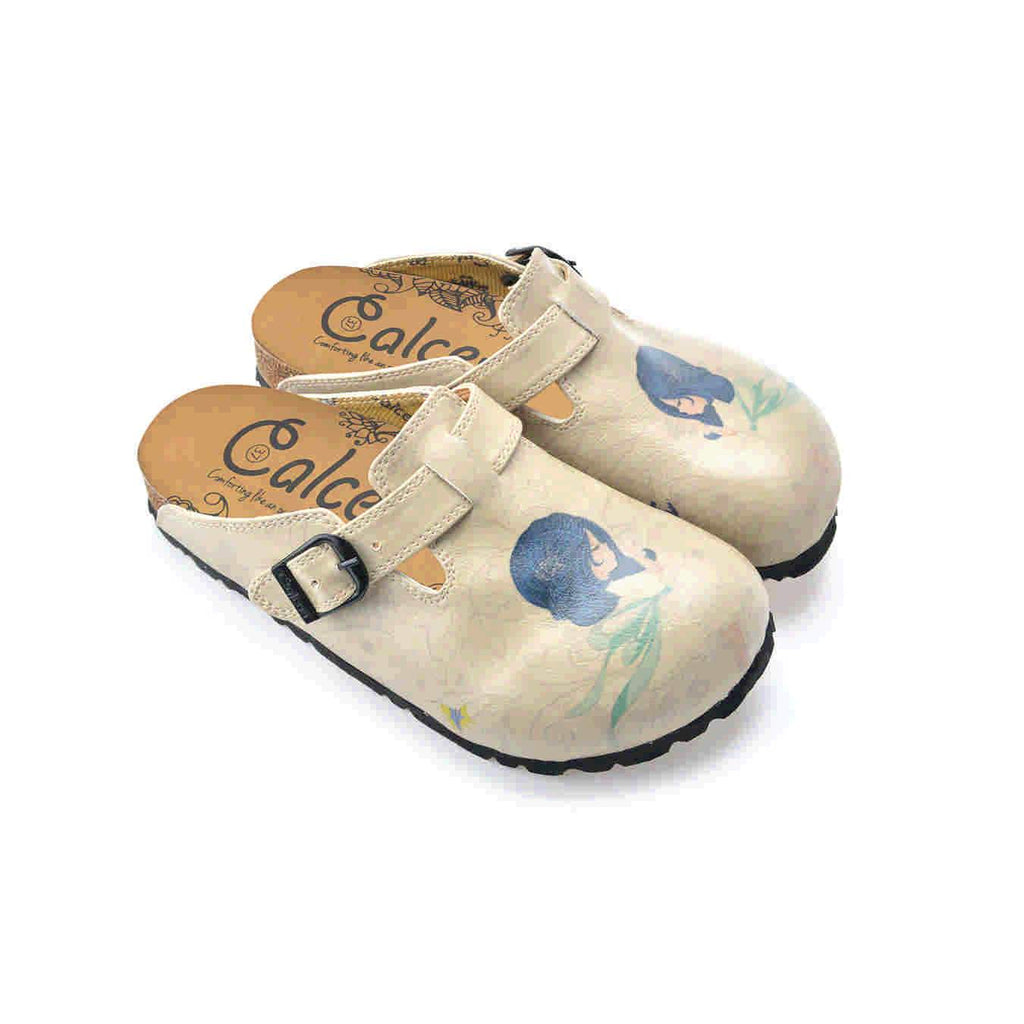 Clogs CAL384 - Goby CALCEO Clogs