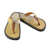 Tan Sun and Fun Flip-Flop CAL409 (737681309792)