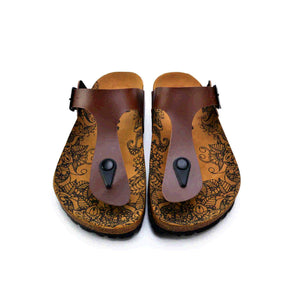 Sandal - CAL535, Goby, CALCEO Sandal