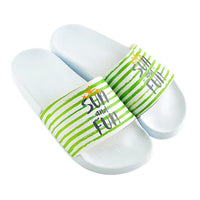 Green Sun and Fun Sandal CAP120 (737673838688)