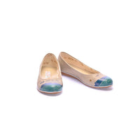 Ballerinas Shoes COC1009