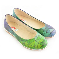 Ballerinas Shoes COC1012