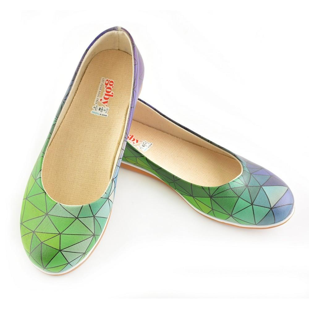 GOBY Ballerinas Shoes COC1012