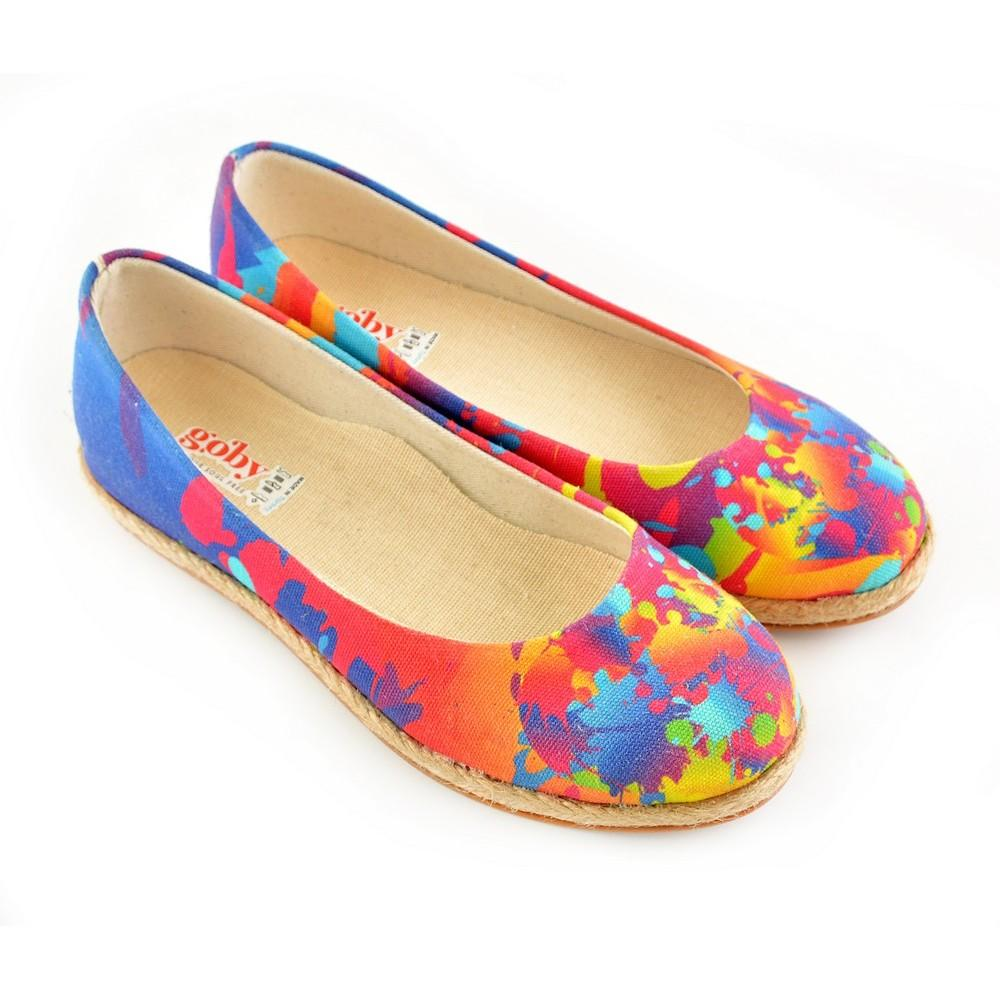 GOBY Ballerinas Shoes COC1211