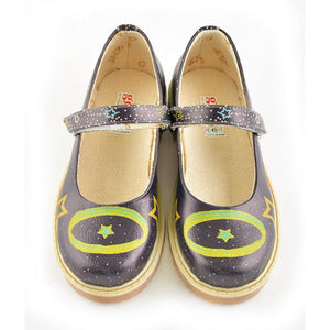 GOBY SpaceBallerinas Shoes COC1503