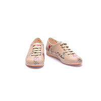 Stylish Girl Ballerinas Shoes COC3004