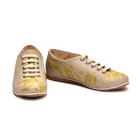 Olive Branch Ballerinas Shoes COC3006