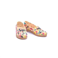 Flies Ballerinas Shoes COC6005