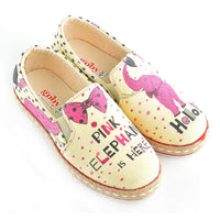 Slip on Sneakers Shoes COC8002 (1405802348640)