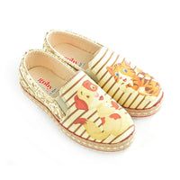 Slip on Sneakers Shoes COC8005