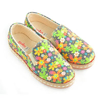 Slip on Sneakers Shoes COC8009