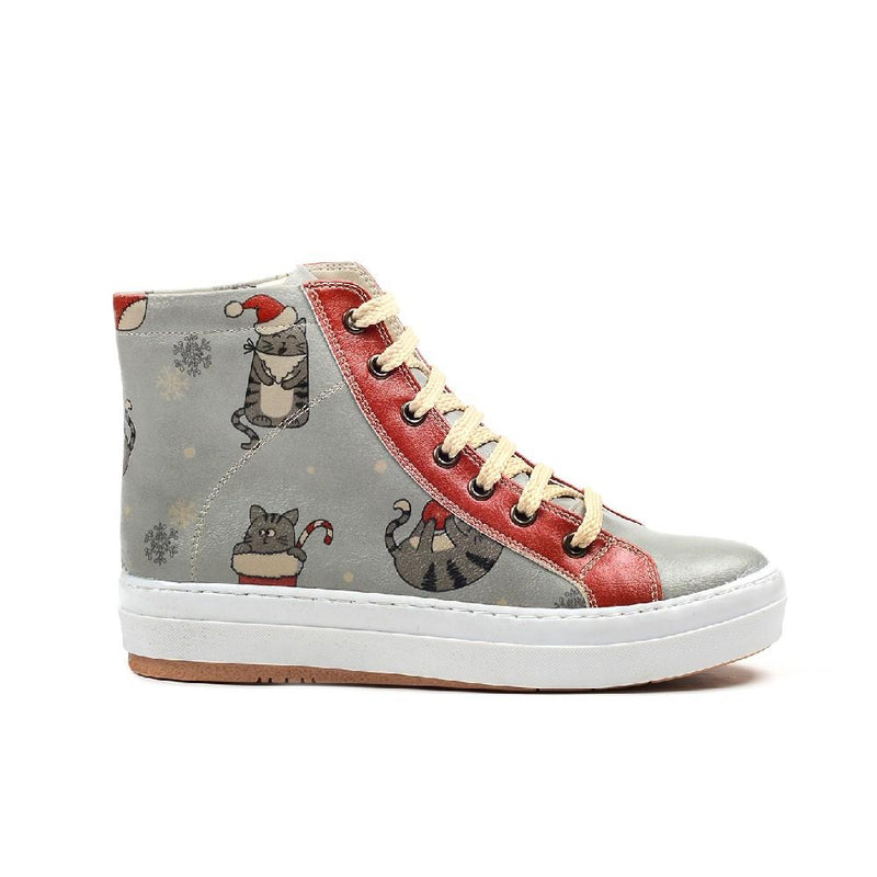 Sneaker Boots CW2041 (2223987392608)