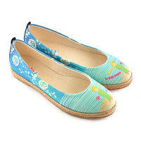 Ballerinas Shoes FBR1230 (1405806149728)