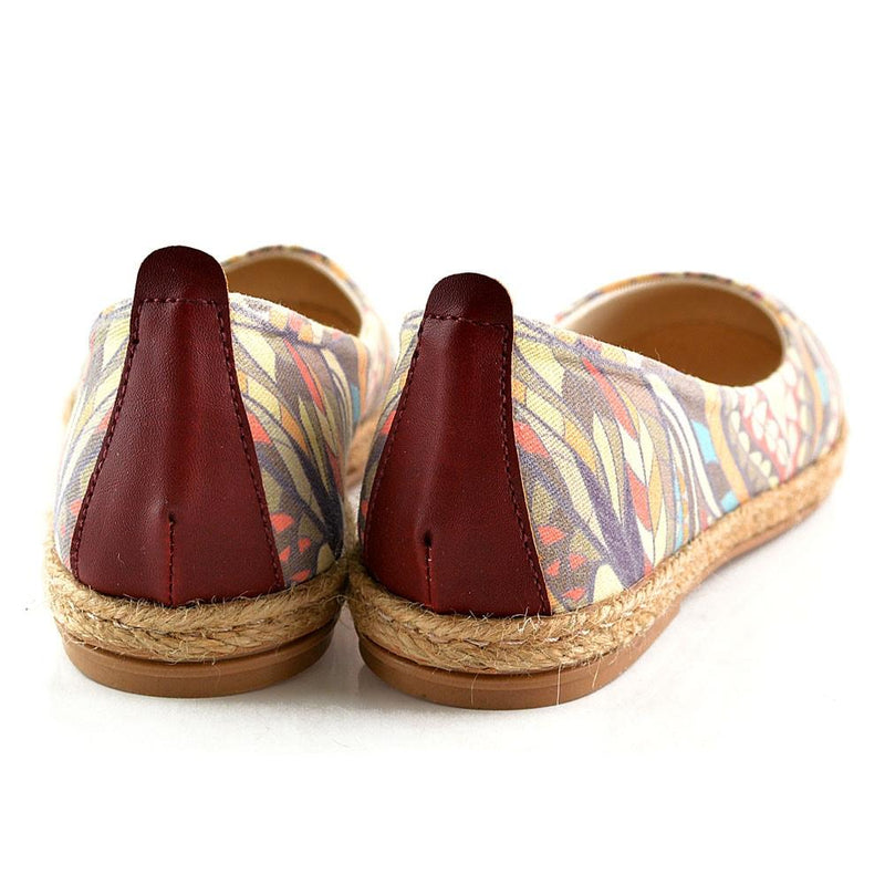 Ballerinas Shoes FBR1231 (1405806182496)