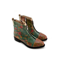 Ankle Boots FER124 (2236784050272)