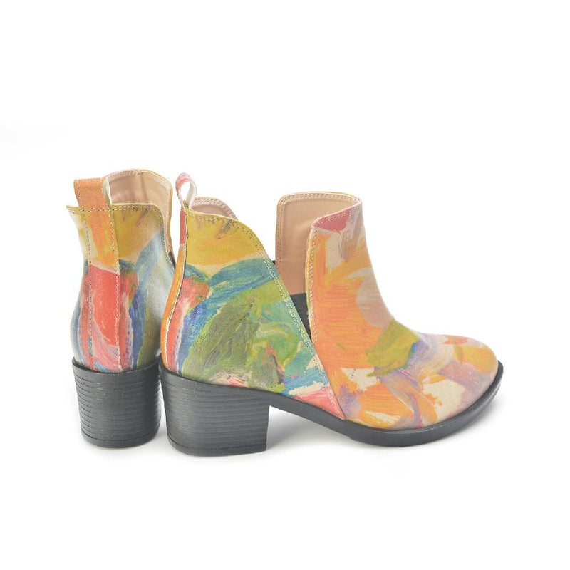 Ankle Boots GAB302 (2272921616480)