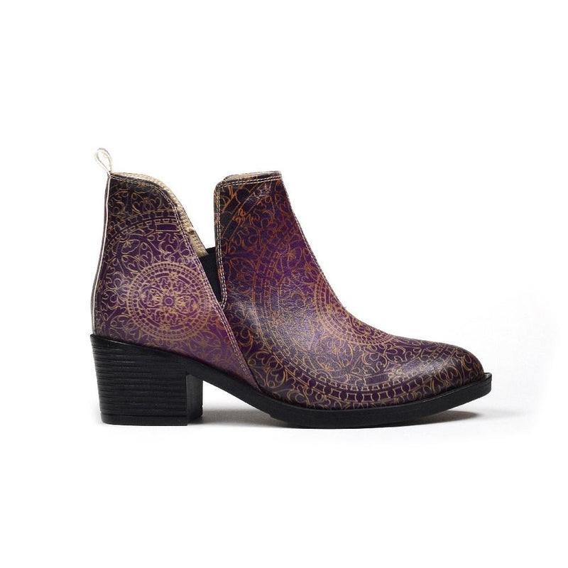 Ankle Boots GAB311 (2272922599520)