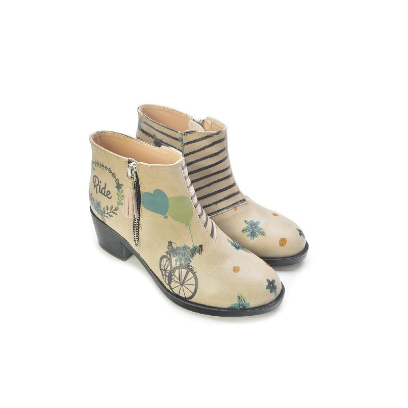 Ankle Boots GAB401 (2272922992736)
