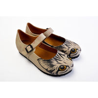 Ballerinas Shoes GBL206 (1421366984800)