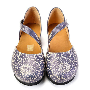 GOBY Ballerinas Shoes GBL301