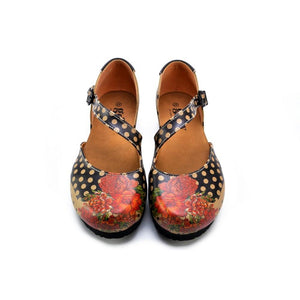 Ballerinas Shoes GBL308