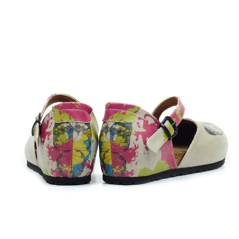 Ballerinas Shoes GBL319 (2236786278496)