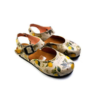Ballerinas Shoes GBL408 (1421163462752)
