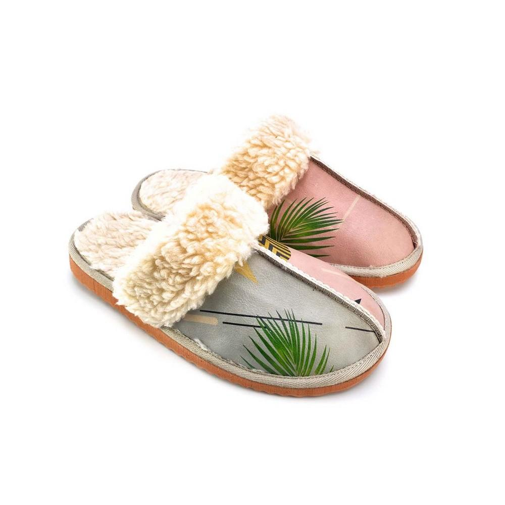 Shearling Slipper GCT105