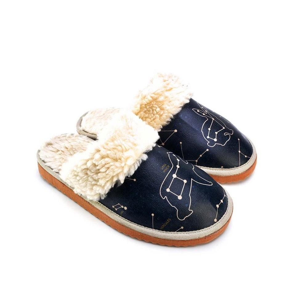 Shearling Slipper GDT108