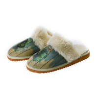 Shearling Slipper GDT118 (2236790767712)