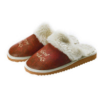 Shearling Slipper GDT161 (2236792275040)