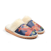 Shearling Slipper GDT162 (2236792504416)