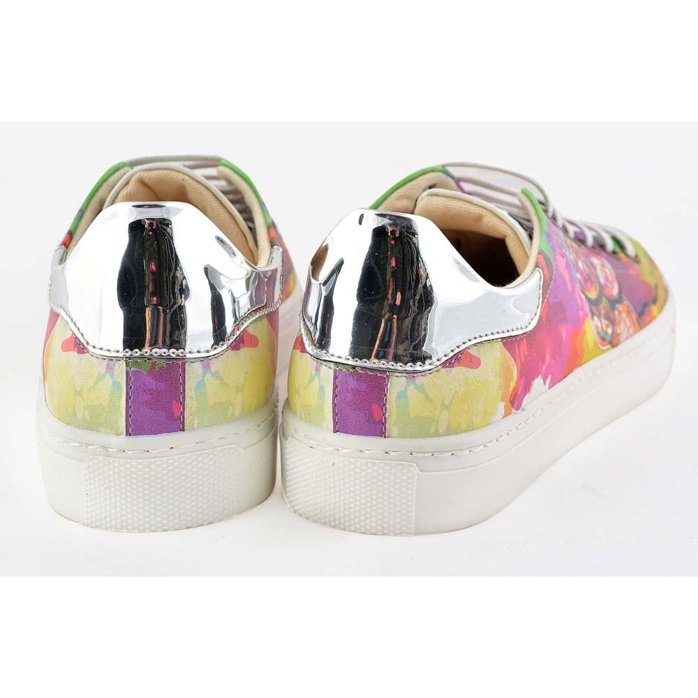 Summer Surprise Slip on Sneakers Shoes GOB204