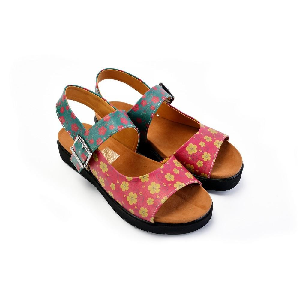 Casual Sandals GSN201