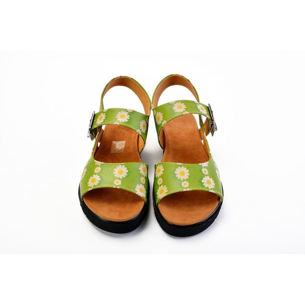 Casual Sandals GSN203