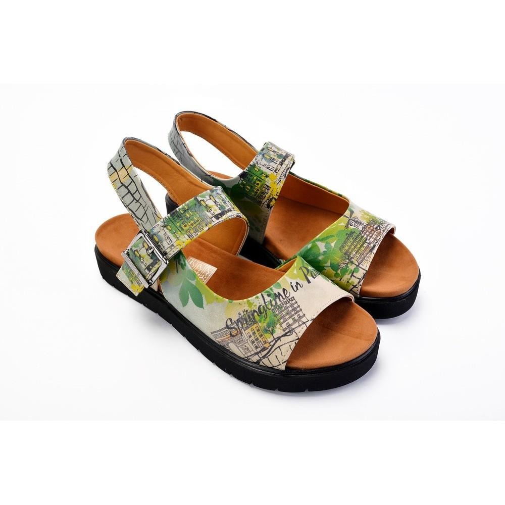 Casual Sandals GSN204