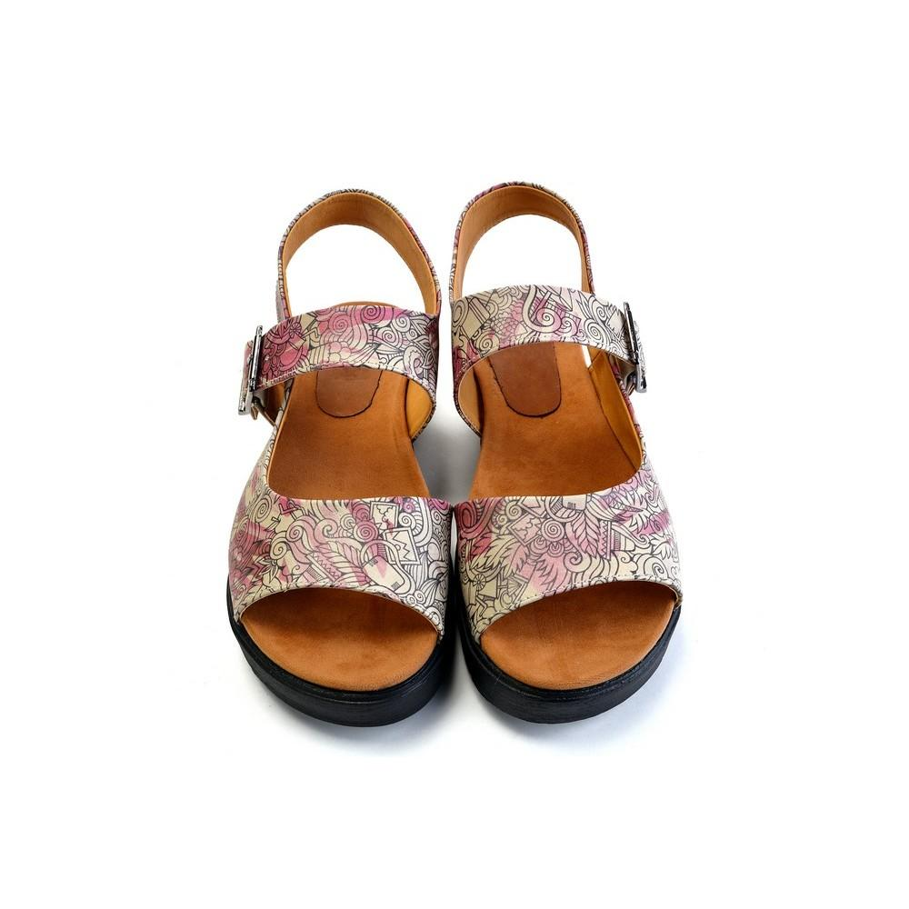Casual Sandals GSN205