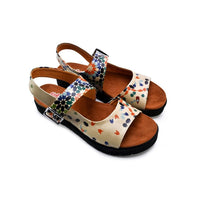 Casual Sandals GSN207 (1421171949664)